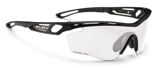 RUDY PROJECT TRALYX  Sonnenbrille, matte black - Impact