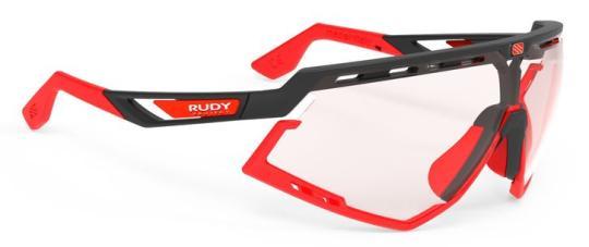 RUDY PROJECT DEFENDER  Sonnenbrille, black matte