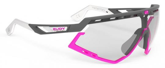 RUDY PROJECT DEFENDER  Sonnenbrille, Pyombo Matte