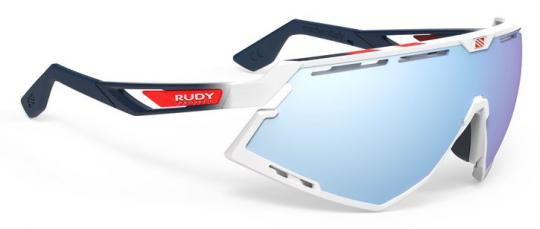 RUDY PROJECT DEFENDER  Sonnenbrille, white gloss