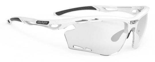 RUDY PROJECT PROPULSE  Sonnenbrille, white gloss
