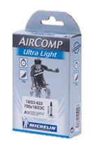 MICHELIN A1 AIRCOMP ULTRA LIGHT  Schlauch, 18/23-622