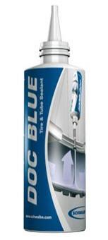 SCHWALBE DOC BLUE Professional  Reifendichtmittel, 60 ml