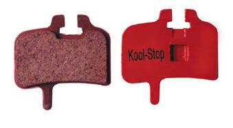 KOOL-STOP DISK  Bremsbeläge, Mag Plus, Mag XC, Mag HD,