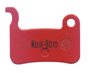 KOOL-STOP DISK  Bremsbeläge, Shimano XTR M965/966