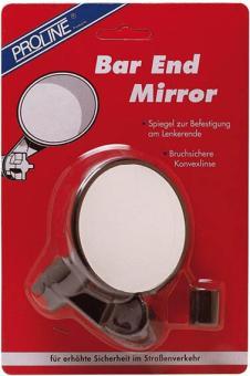 PROLINE BAR-END MIRROR  Spiegel für das Lenkerende