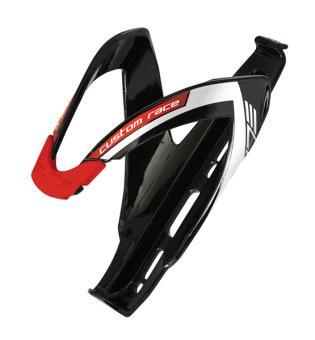 ELITE CUSTOM RACE  Flaschenhalter, schwarz-rot