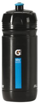 ELITE CORSA TEAMS  Trinkflasche, 0,55 L , SKY
