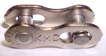 KMC MISSING LINK  Kettenschloß, 8fach
