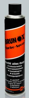 BRUNOX TURBO SPRAY  Allzweck-Öl,