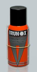 BRUNOX Carbonpflege, 120 ml