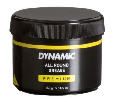 DYNAMIC ALL ROUND GREASE  Hochleistungsfett, 150 g