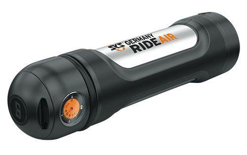 SKS RIDEAIR  Luftdruck-Mini-Pumpe