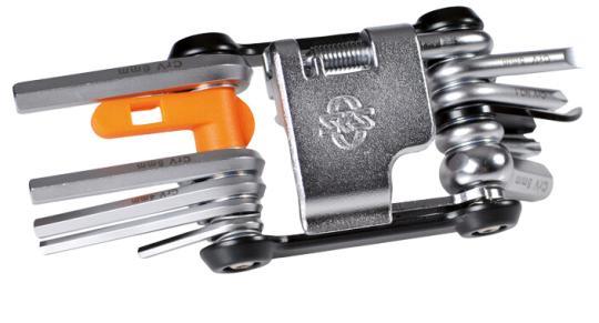 SKS TOM 18  Mini-Werkzeug