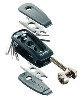 SKS CT-WORX  Mini-Werkzeug