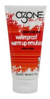 ELITE INTENSE WARM UP  Emulsion, 150 ml