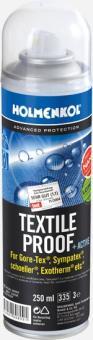 HOLMENKOL TEXTILE PROOF  Imprägnierung, 250 ml