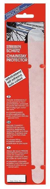 PROLINE Kettenstrebenschutz, Kunststofffolie