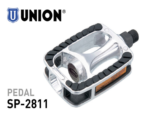 UNION SP-2811  City-/ Komfort - Pedale