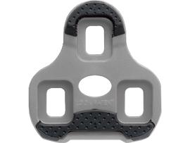 LOOK KéO GRIP  Pedalplatten, grau, 4,5°