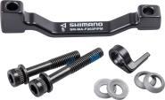 SHIMANO Adapter von PM-Bremssattel auf PM-Aufnahme, VR,