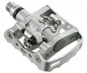 SHIMANO PD-M324  SPD-Pedale, incl. Cleats