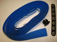 BIKE RIBBON CORK PLUS  Lenkerband, blau