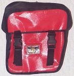 HABERLAND AQUARIUS  Einzeltasche mit Deckel
