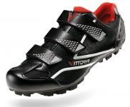 VITTORIA PEAK  MTB-Schuhe, schwarz,