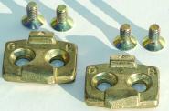 TIME ATAC  Pedalplatten
