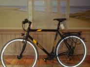 SOERGEL TR6061  Trekkingrad mit Deore-Ausstattung und STVZO-Ausstattung,