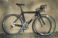 SOERGEL CC-A01  Crossrad mit Shimano Ultegra, 11fach,