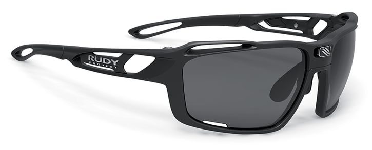 RUDY PROJECT SINTRYX Sonnenbrille, matte black smoke black